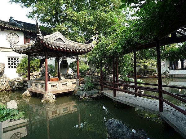 江南风格园林6