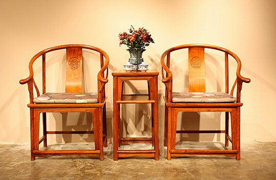 奇材妙用,天工开物 明式家具蕴含于内的文人情怀