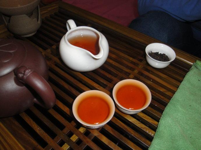 """用茶道文化展现""""清、静、简、雅""""的极致幽雅之境"""