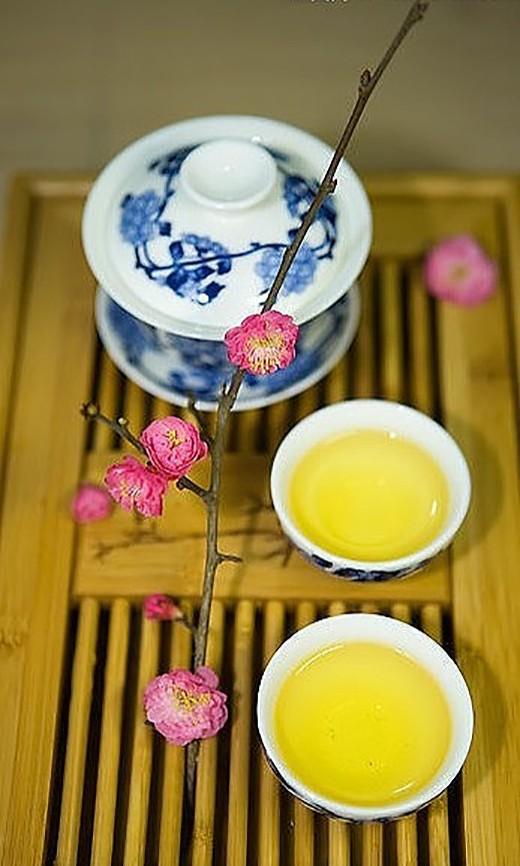 概述中国茶文化的整个发展历程