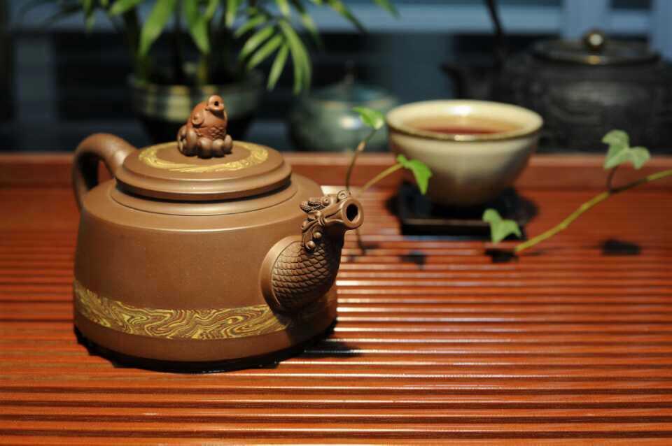 古玩爱好者收藏紫砂壶的四个知识