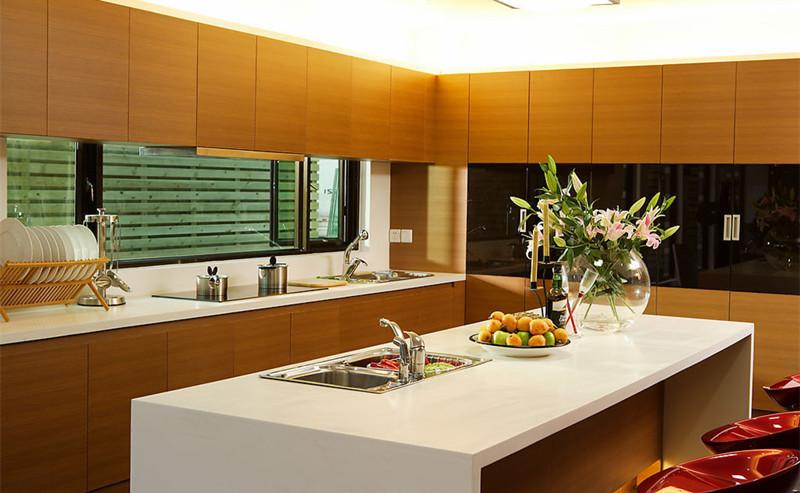 中式厨房装修8大错误操作以及解决办法