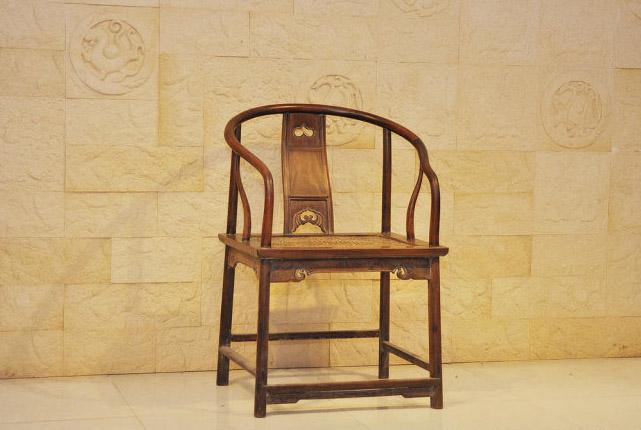 中式居室空间明式家具 清水出芙蓉,从容大气之美