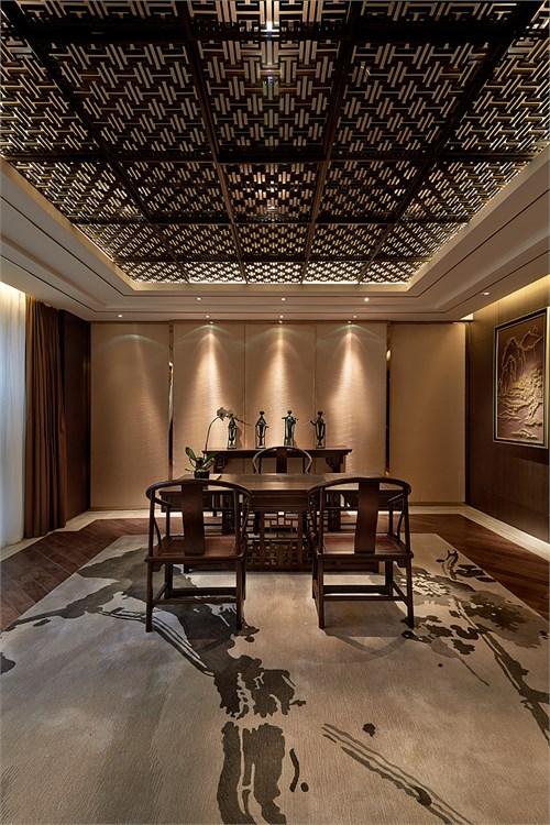 中式古典家具,是中国精神气韵的极致体现