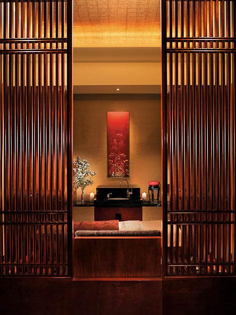 新中式风格家居设计美学 简洁明快,细腻典雅