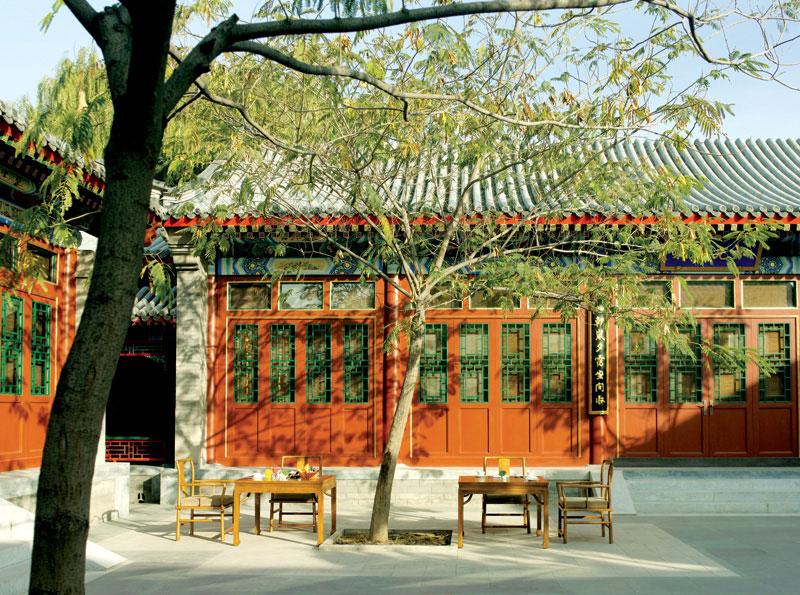 中式空间软装饰 利用中式元素小件营造出优雅、静美、自然的美学韵味