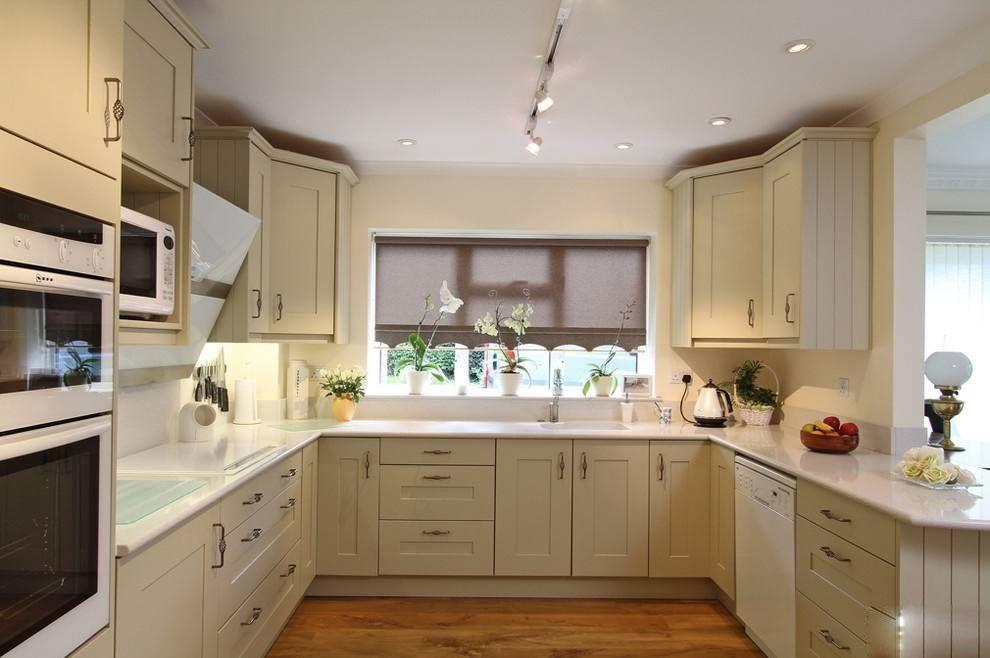 中式装修家居厨房该如何设计才更实用