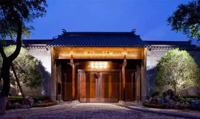 青瓦飞檐 感受最有魅力的东方美学