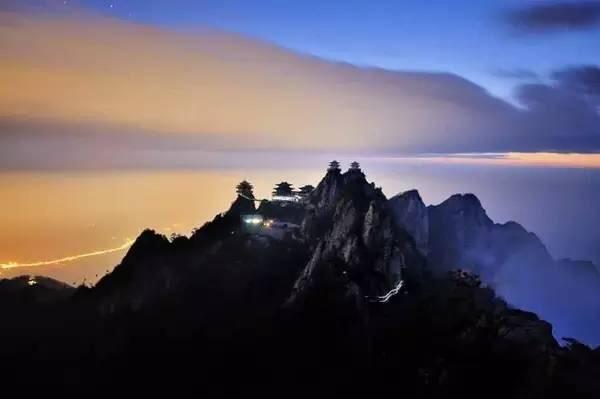 通过摄影让你领略最美的中国古建艺术