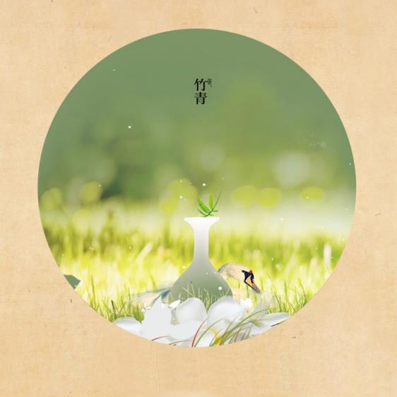 色色独具韵致,绽放国色天香 中国传统色调美学