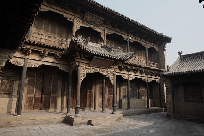 古建筑设计百科:古建筑修缮和保护的意义