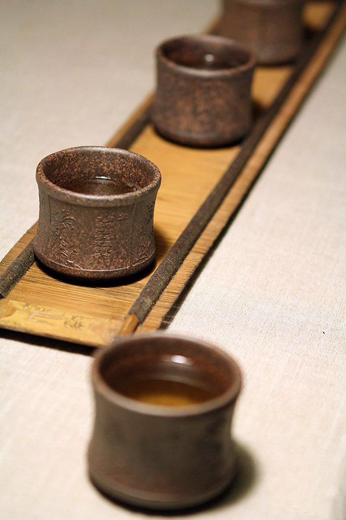 千年的薪火,万古的绝唱 中式空间汝瓷陈设