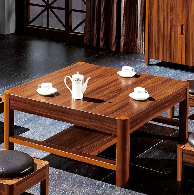 古典红木家具 中式装修住宅里的福文化