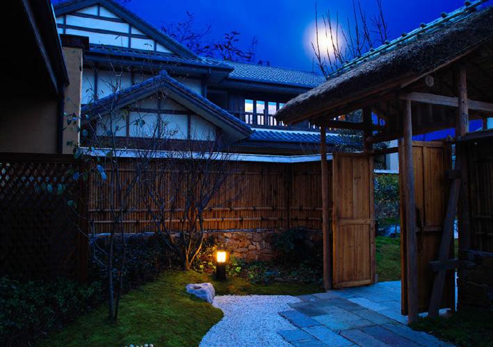 中式茶道会所空间设计 有着陶潜的隐逸与淡然,沉稳持重