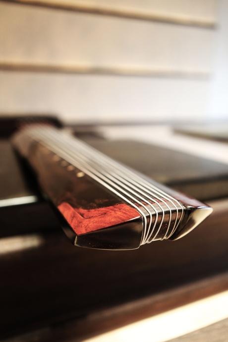 琴之一道,贵在中和 中国古琴文化之美