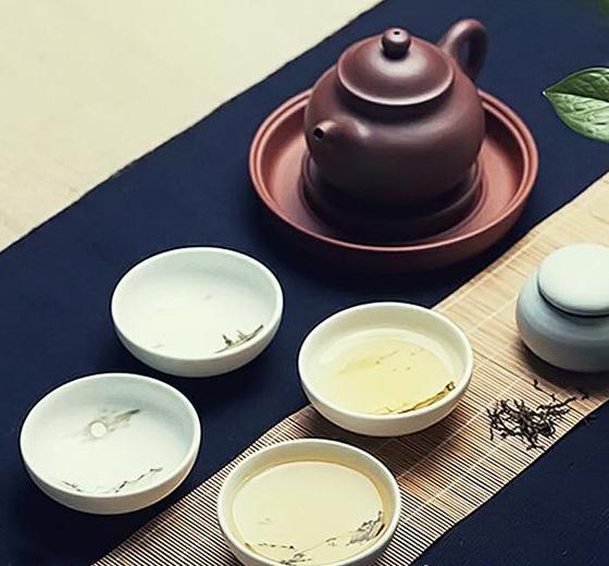 中式系列餐具毕业设计