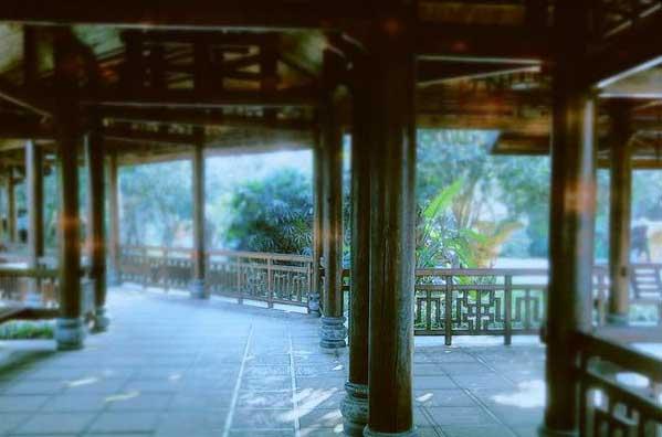 中式文人空间 | 古人风雅清高隐逸悠然的处世哲学