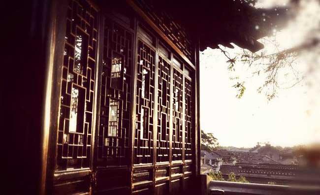 《闲情偶寄·居室部》诠释中式传统空间艺术美学(上)
