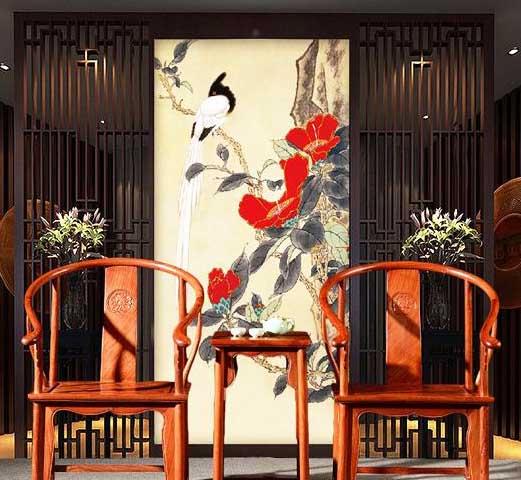 妙合庄禅,文人制器--中式空间明式家具养生之道