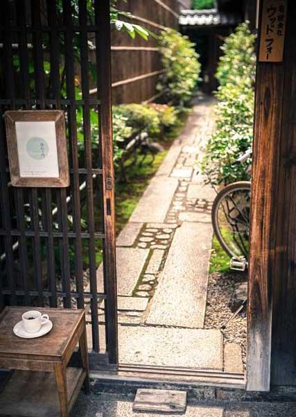 传承古人居舍营造美学 演绎中式设计空间极致之美