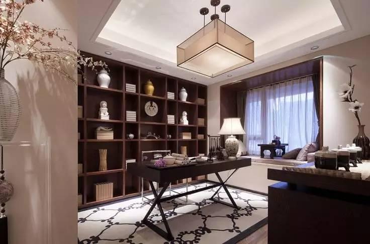 新中式家具让你的中式装修空间别具风采