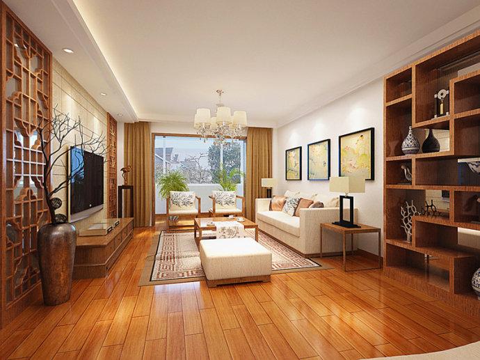 雨天中式装修家居中铝合金门窗该如何保养