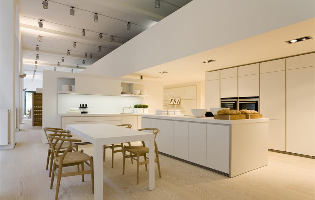 中式装修厨房设计时一定要谨记这9条注意事项