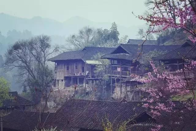 中式传统建筑一属于我们独有的记忆