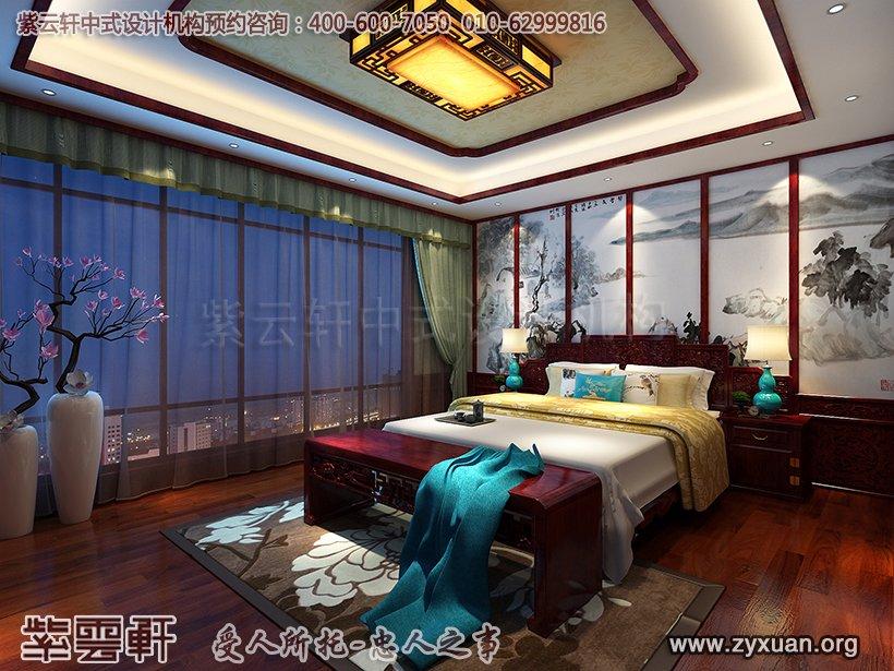 古典卧室装修