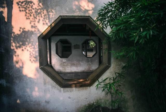 中式设计住宅 悠闲惬意中国式雅致生活