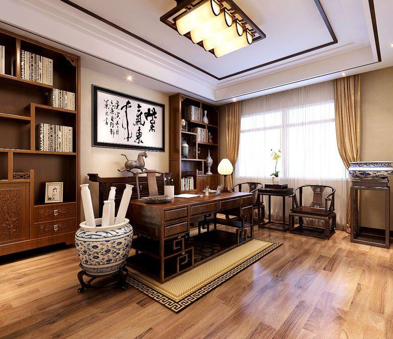 中式装修住宅的四大风水禁忌以及破解方法
