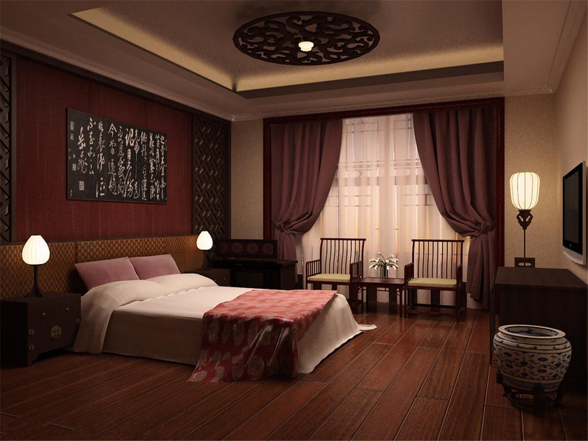 中式装修住宅中选择木地板的种类有哪些