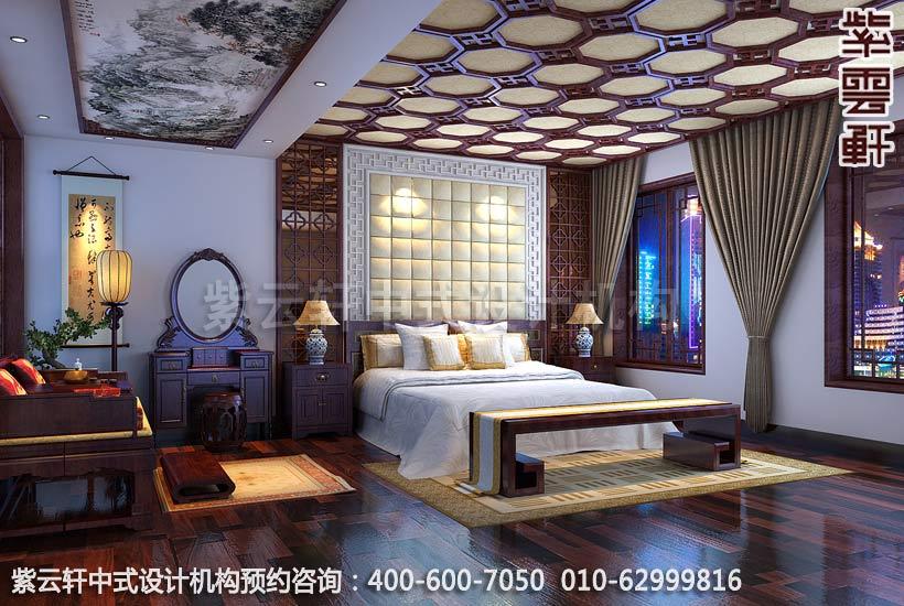 中式装修空间中红木家具橱柜的保养方法