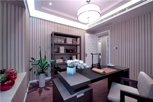 打造新中式风格住宅需要哪些古典元素添彩