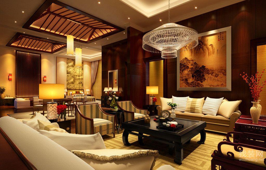 中式装修家居设计38条装修常识一定要知道