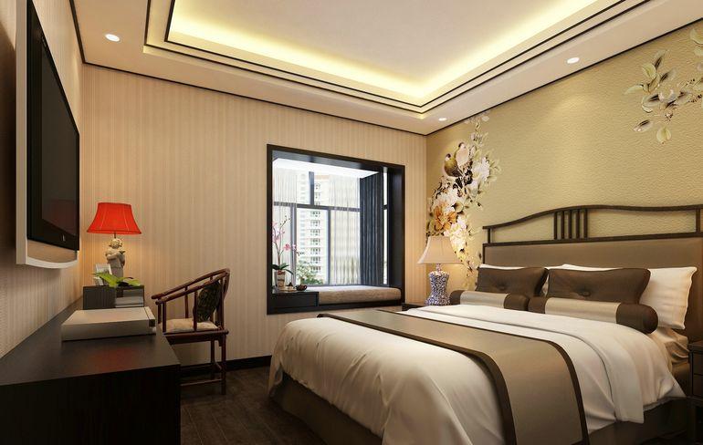 中式装修卧室风水禁忌以及改造设计方法