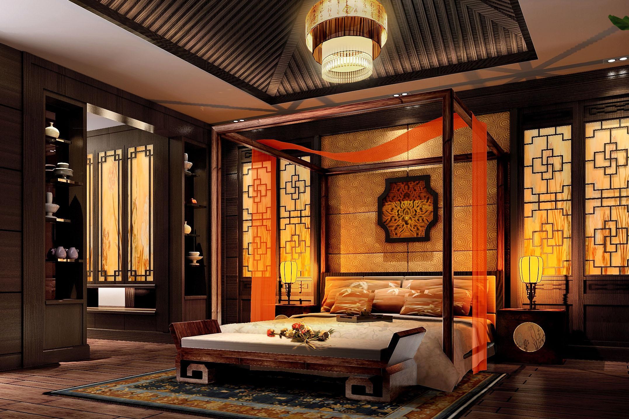 中式装修住宅红木家具的保养方法你需要get的4个方法