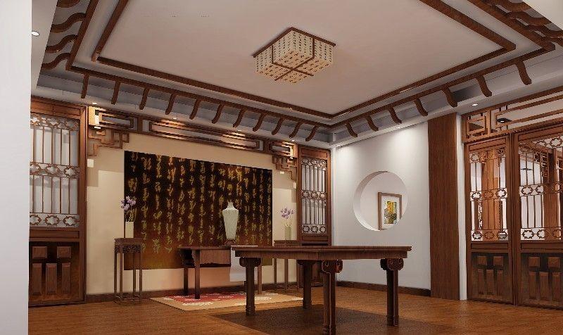 总结中式装修家居中九大吉祥物品是哪些