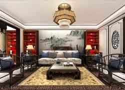 顶楼装饰设计图片