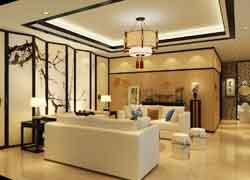 中式家装图片