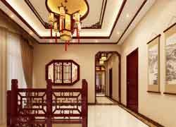 古典楼梯设计图